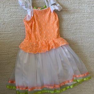 XL Child Ballet Costume